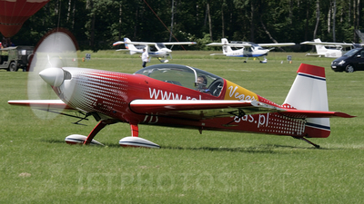 SP-ACM - Extra 300L - Private