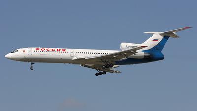 RA-85835 - Tupolev Tu-154M - Rossiya Airlines
