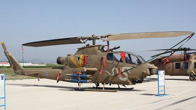 393 - Bell AH-1F Tsefa C - Israel - Air Force