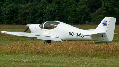 OO-145 - Europa XS - Private