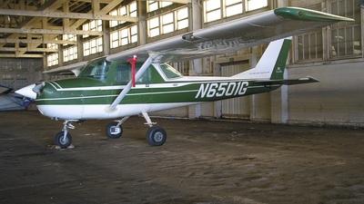 N6501G - Cessna 150K - Private