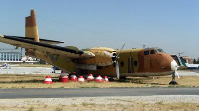 T.9-3 - De Havilland Canada DHC-4A Caribou - Spain - Air Force