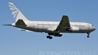 JY-JAI - Boeing 767-204(ER) - Jordan Aviation