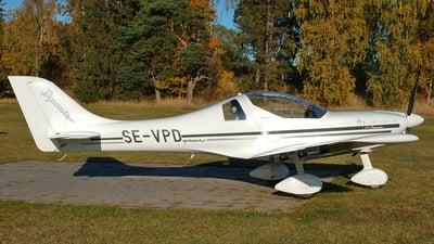 SE-VPD - AeroSpool Dynamic WT9 - Private