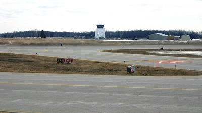 KMBS - Airport - Control Tower