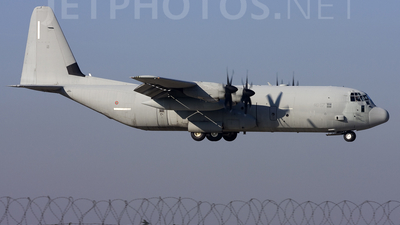MM62191 - Lockheed Martin C-130J-30 Hercules - Italy - Air Force