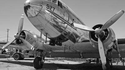 12927 - Douglas DC-3 - Canada - Royal Canadian Air Force (RCAF)