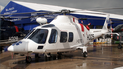 A picture of IEITC - Agusta A109S Grand - [22007] - © javier del olmo