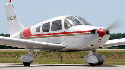 A picture of CGDZW - Piper PA28151 - [287615238] - © Bruno - JetstreamPhotography.com