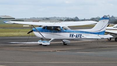 VH-AFR - Cessna 172S Skyhawk SP - Private