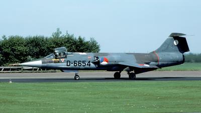 A picture of D6654 -  - [] - © Joop de Groot