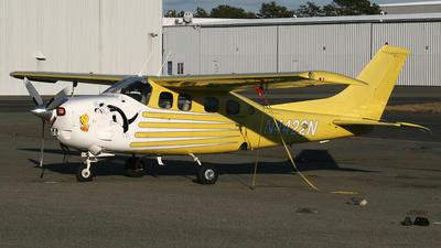 A picture of N4422N - Cessna P210N Pressurized Centurion - [P21000099] - © Moose135