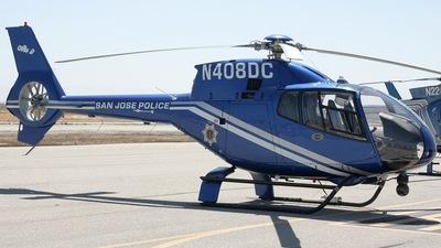 United States - San Jose Police Department aviation photos
