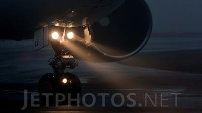 G-TCCA - Boeing 767-31K(ER) - Thomas Cook Airlines