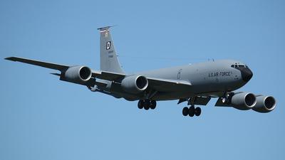 57-1488 - Boeing KC-135R Stratotanker - United States - US Air Force (USAF)
