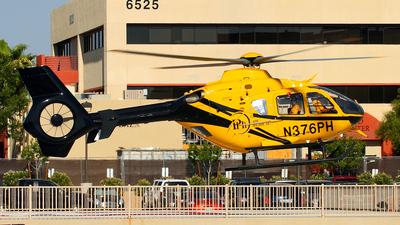 N376PH - Eurocopter EC 135P2 - PHI Air Medical
