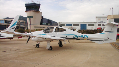 OH-RSH - Diamond DA-42 Twin Star - Private