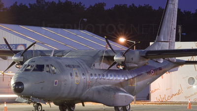 114 - CASA CN-235M-200 - France - Air Force