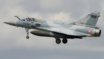 65 - Dassault Mirage 2000-5F - France - Air Force