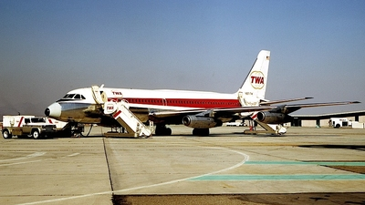 A picture of N871TW -  - [] - © Jon Proctor