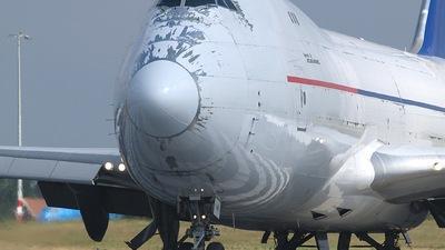 N496MC - Boeing 747-47UF(SCD) - Polar Air Cargo