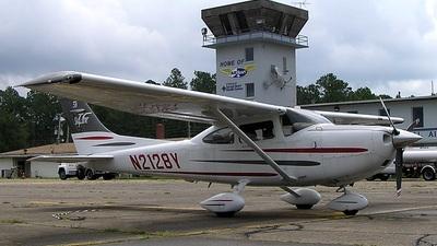 N2128Y - Cessna 182T Skylane - Private
