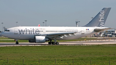 CS-TKI - Airbus A310-304 - White Airways