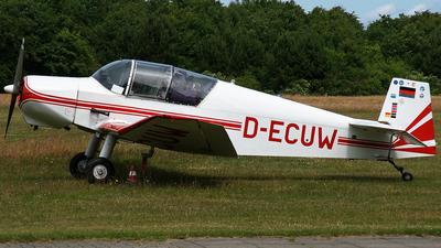 A picture of DECUW -  - [] - © Marius Hoepner