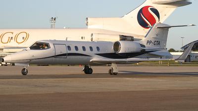 PP-CTA - Bombardier Learjet 31A - Colt Aviation
