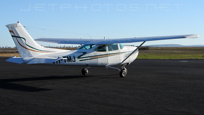 A picture of VHTMJ - Cessna R182 - [R18200065] - © DaveWilson