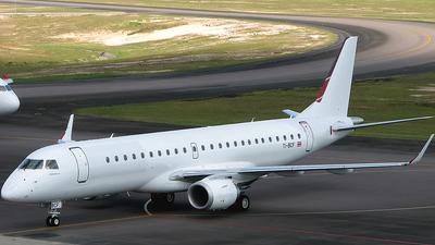 TI-BCF - Embraer 190-100IGW - TACA International Airlines