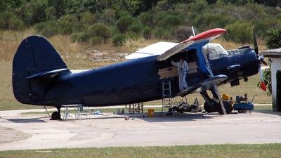 9A-BKK - PZL-Mielec An-2 - North Adria Aviation