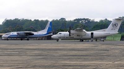C-GLPP - De Havilland Canada DHC-7-102 Dash 7 - Trans Capital Air