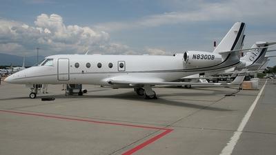 N830DB - Gulfstream G150 - Gulfstream Aerospace