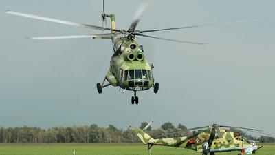 608 - Mil Mi-8T Hip - Poland - Air Force