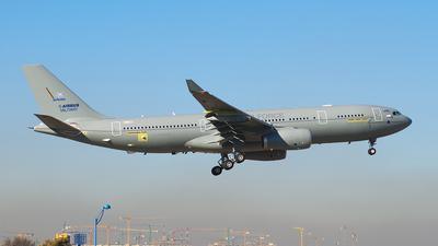 EC-335 - Airbus A330-243 (MRTT) Voyager KC.2 - United Kingdom - Royal Air Force (RAF)