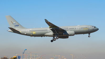 A picture of EC335 - Airbus A330243MRTT - Airbus - © Alf