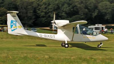 A picture of GBXGT - Sky Arrow 650 T - [PFA 29813085] - © Brian Whitelegg