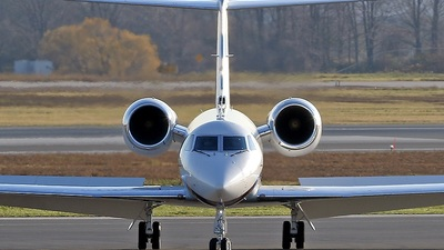 A picture of N599CN -  - [] - © Genessee