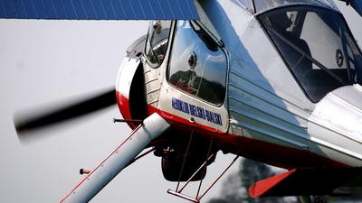 SP-EAF - PZL-Okecie 104 Wilga 35 - Aero Club - Bielsko-Biala