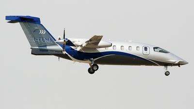 I-FEMA - Piaggio P-180 Avanti - Sirio Executive