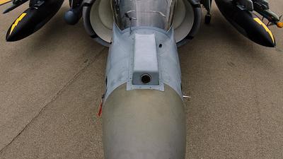 164570 - McDonnell Douglas AV-8B+ Harrier II - United States - US Marine Corps (USMC)