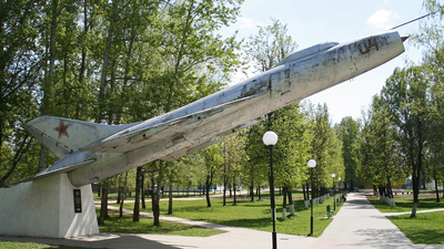 04 - Sukhoi Su-9 - Soviet Union - Air Force