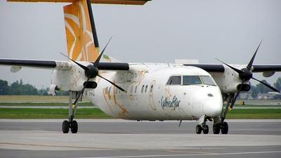 A picture of CGFQI - De Havilland Canada Dash 8100 - [007] - © Marian Musil