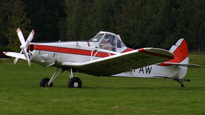 A picture of PHPAW - Piper PA25260 - [252203] - © Jeroen Stroes