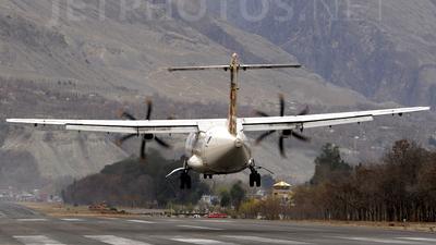 AP-BHP - ATR 42-500 - Pakistan International Airlines (PIA)
