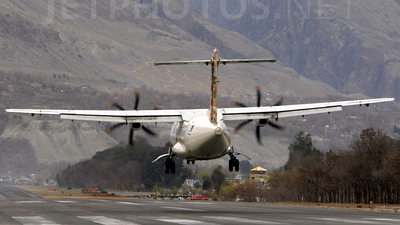 A picture of APBHP - ATR 42500 - [0665] - © asuspine