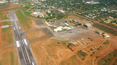 YBRM - Airport - Airport Overview