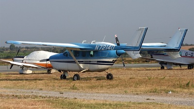N72140 - Cessna 337G Skymaster - Private