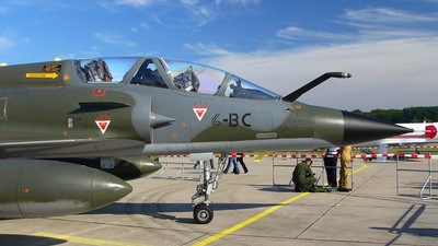 366 - Dassault Mirage 2000N - France - Air Force